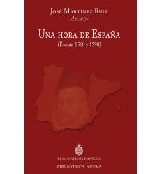 Una hora de España (Entre 1560 y 1590)