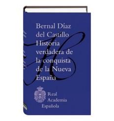 Historia verdadera de la conquista (libro digital)