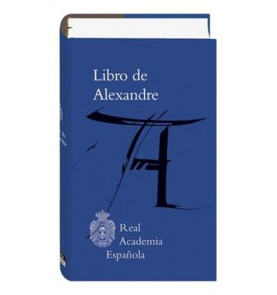 Libro de Alexandre (versión digital)