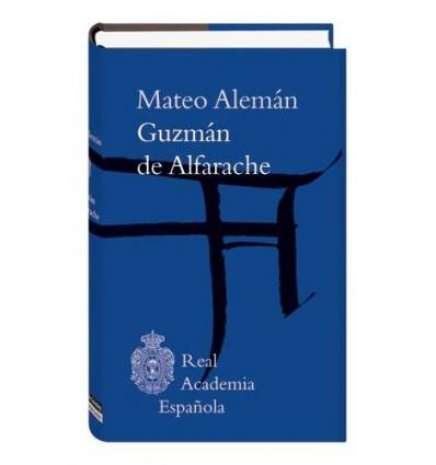 Guzmán de Alfarache (libro digital)