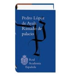 Rimado de palacio (libro digital)