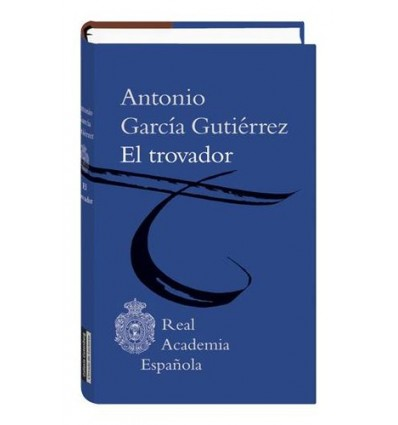 El trovador (libro digital)