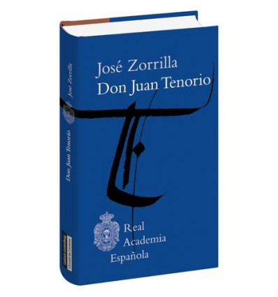 Don Juan Tenorio (libro digital)