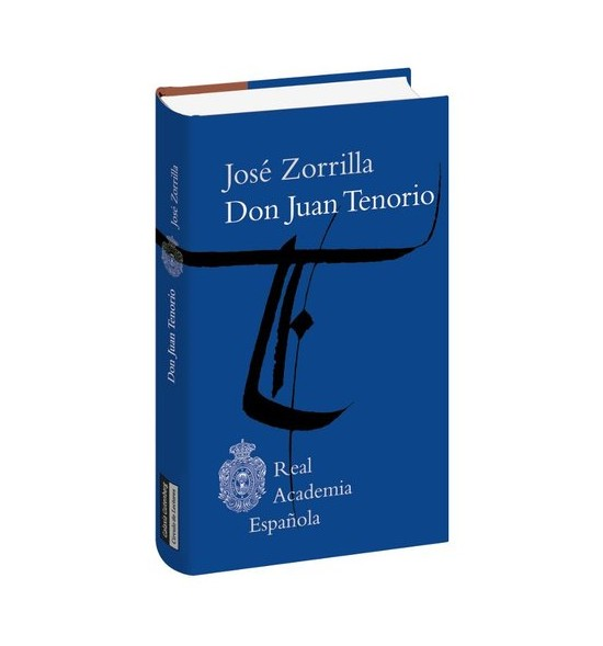 Don Juan Tenorio (libro Digital)