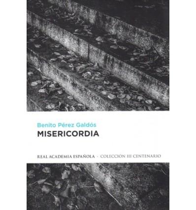 Misericordia (libro digital)