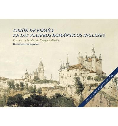 Visión de España en los viajeros románticos ingleses