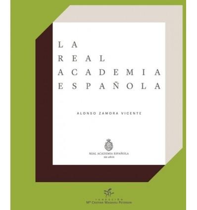 Historia de la Real Academia Española