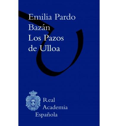 Los Pazos de Ulloa (libro digital)