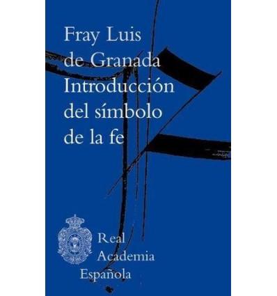 Introducción del símbolo de la fe (libro digital)