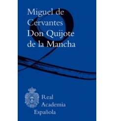 Don Quijote de la Mancha (libro digital)