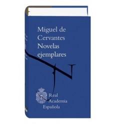 Novelas ejemplares (libro digital)