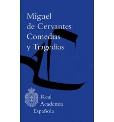 Comedias y tragedias (libro digital)