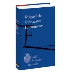 Entremeses (libro digital)
