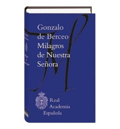 Milagros de Nuestra Señora (libro digital)