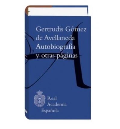 Autobiografía y otras páginas (libro digital)