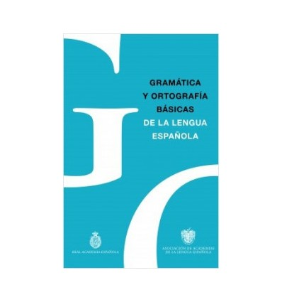 Gramática y ortografía básicas (libro digital)